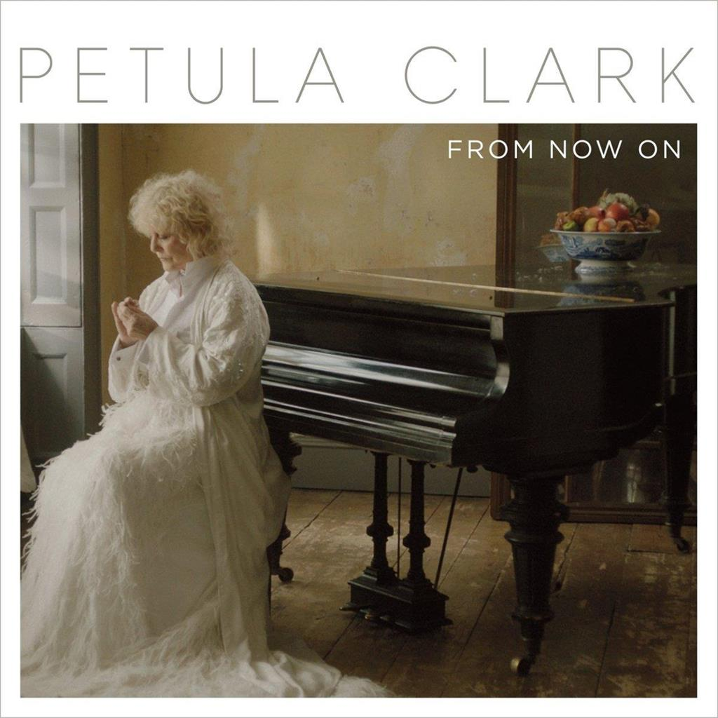 Petula Clark - From Now On (Vinyl)