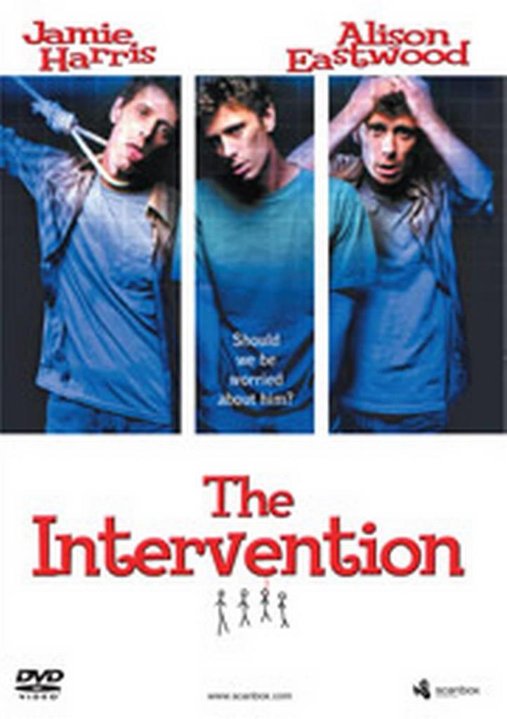 The Intervention (1998) (DVD)