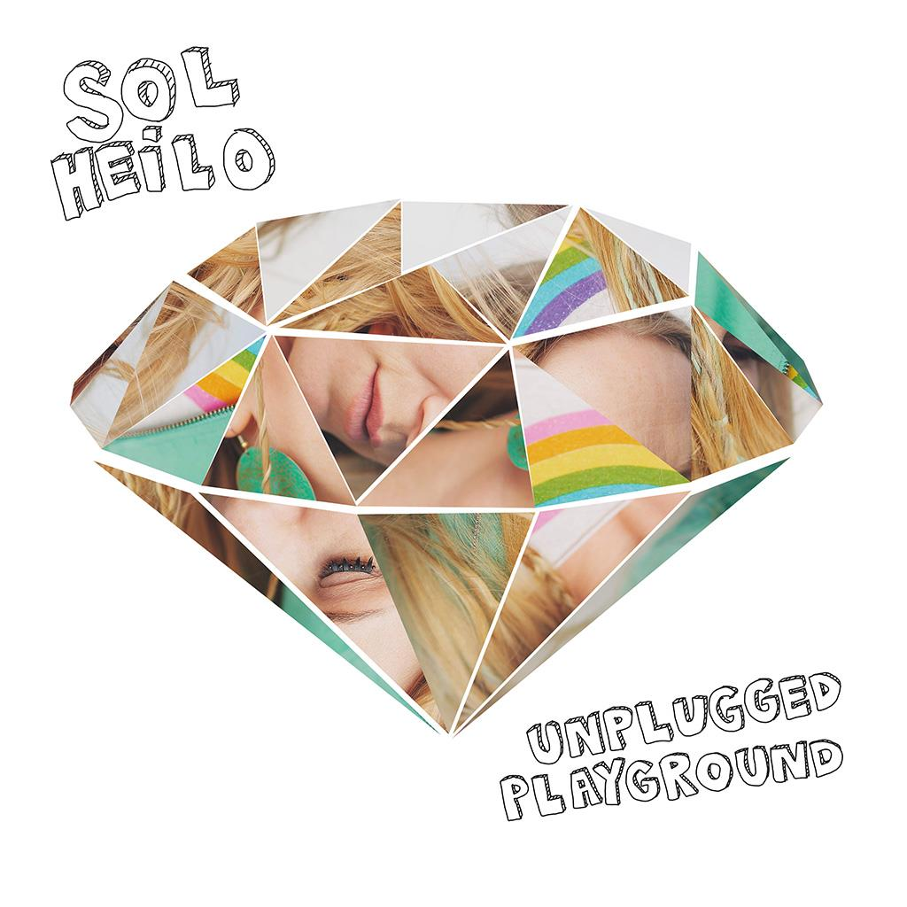 Sol Heilo - Unplugged Playground (CD)