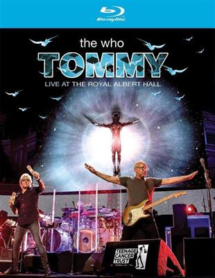 The Who - Tommy: Live At The Royal Albert Hall (Blu-ray)