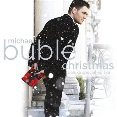 Michael Buble - Christmas - Deluxe Special Edition (CD)