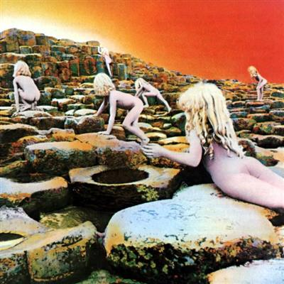 Led Zeppelin - Houses Of The Holy (Vinyl - Remastered)
