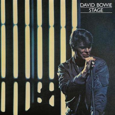 David Bowie - Stage - 2017 Edition (Vinyl - Remastered)