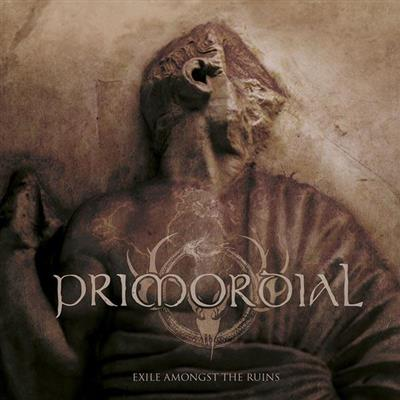 Primordial - Exile Amongst The Ruins (CD)
