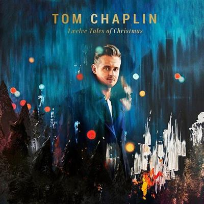 Tom Chaplin - Twelve Tales Of Christmas (CD)