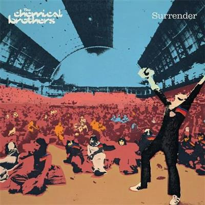 The Chemical Brothers - Surrender - Limited 20th Anniversary Edition (4LP Vinyl + DVD)