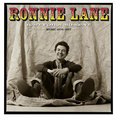 Ronnie Lane - Just For A Moment - Music 1973-1997 (CD)