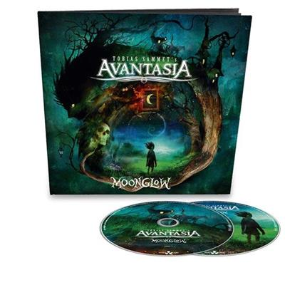 Avantasia - Moonglow - Limited Digibook Edition (2CD)