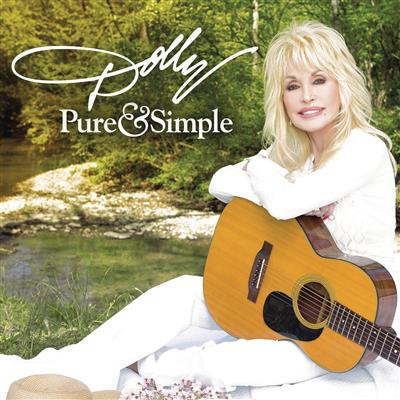 Dolly Parton - Pure & Simple (2CD)