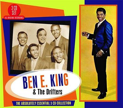 Ben E. King & The Drifters - The Absolutely Essential (3CD)