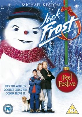 Jack Frost (Import) (DVD)