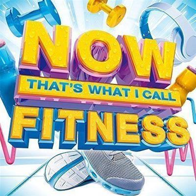 Now That`s What I Call Fitness (3CD)