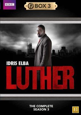 Luther - Sesong 3