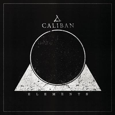 Caliban - Elements (CD)