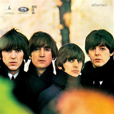 The Beatles - Beatles For Sale (Remastered)