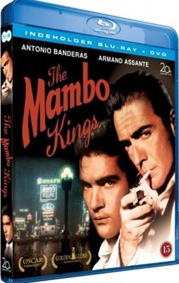 The Mambo Kings (Blu-ray)