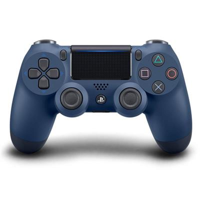 Sony Dualshock 4 Controller V2 Midnight Blue Limited Edition (PS4)