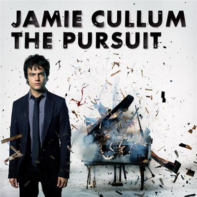 Jamie Cullum - The Pursuit (CD)