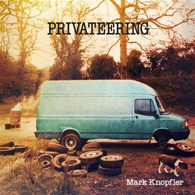 Mark Knopfler - Privateering (2LP Vinyl)