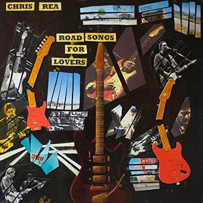 Chris Rea - Road Songs For Lovers (CD)