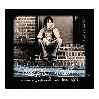 Elliott Smith - From A Basement On The Hill (2LP Vinyl)