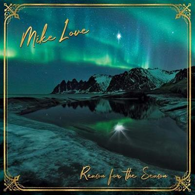 Mike Love - Reason For The Season (CD)