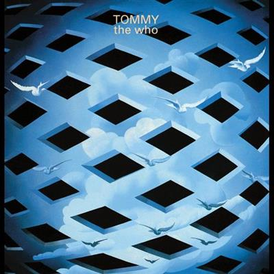 The Who - Tommy (2LP Vinyl)