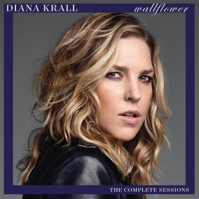 Diana Krall - Wallflower - The Complete Sessions
