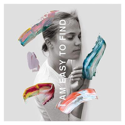 The National - I Am Easy To Find - Limited Edition Clear (2LP Vinyl)