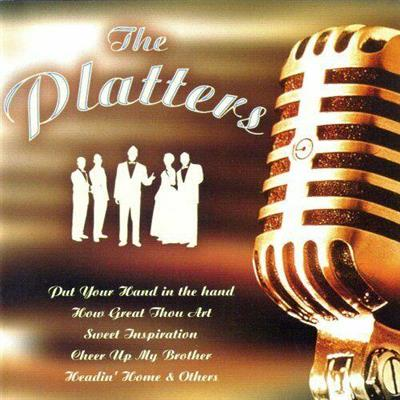 The Platters - The Platters (CD)
