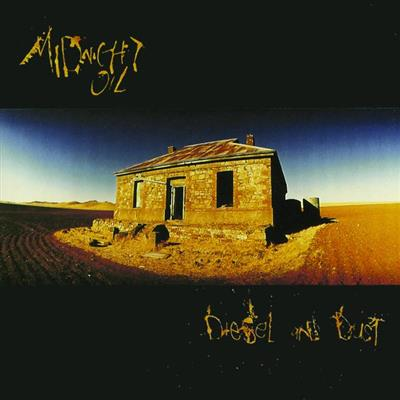 Midnight Oil - Diesel And Dust (CD)