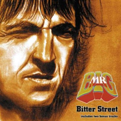 Mr Big - Bitter Streets