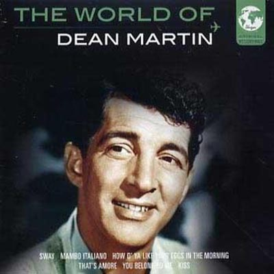 Dean Martin - The World Of Dean Martin (2CD)