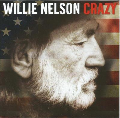 Willie Nelson - Crazy (2CD)