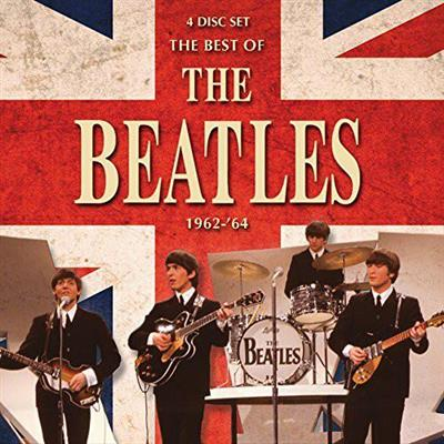The Beatles - The Best Of 1962-1964 (3CD + DVD)
