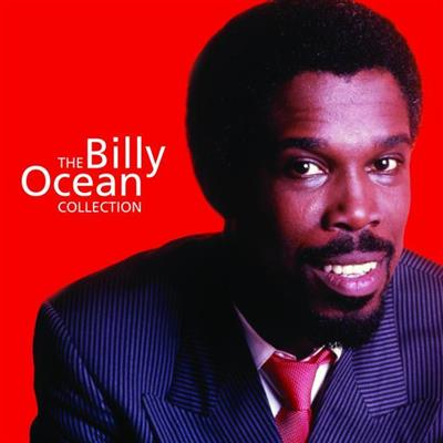 Billy Ocean - The Billy Ocean Collection