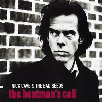 Nick Cave & The Bad Seeds - The Boatman's Call - Collectors Edition (CD+DVD)