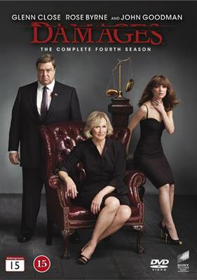 Damages - Sesong 4