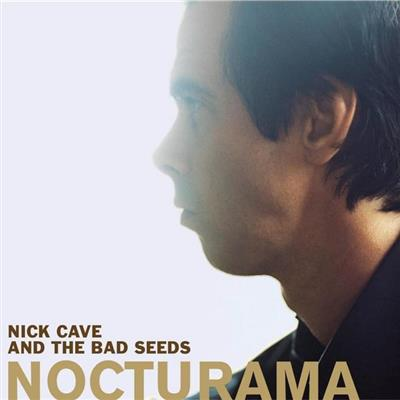 Nick Cave & The Bad Seeds - Nocturama (2LP Vinyl)