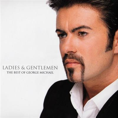George Michael - Ladies & Gentlemen (The Best Of George Michael) (2CD)