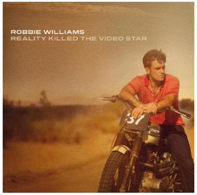 Robbie Williams - Reality Killed The Video Star (Special Edt. m/DVD)