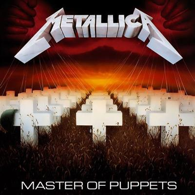 Metallica - Master of Puppets - Expanded Edition (3CD - Remastered)