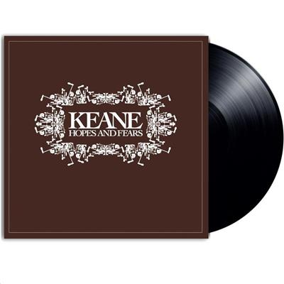 Keane - Hopes And Fears (Vinyl - 180 gram)