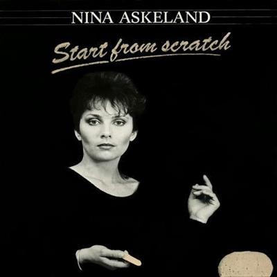 Nina Askeland - Start From Scratch (Limited Remastered)