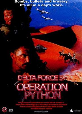Operation Python (DVD)