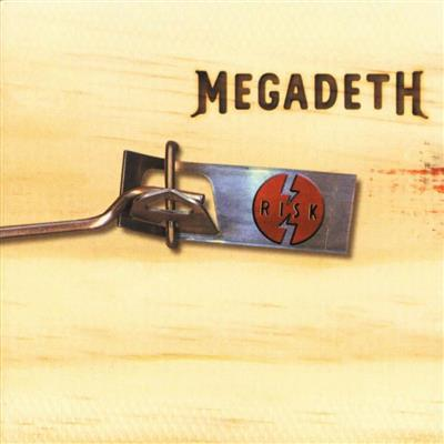 Megadeth - Risk (Remastered)