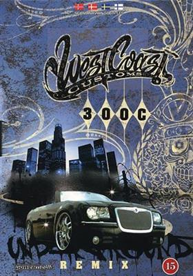 West Coast Customs Remix (DVD)