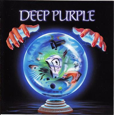 Deep Purple - Slaves And Masters (CD)