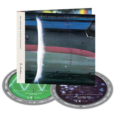 Paul McCartney & Wings - Wings Over America - Deluxe Edition (CD)