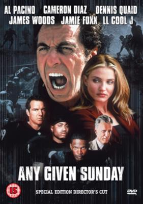 Any Given Sunday (Import) (DVD)